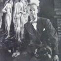 Fotografia publicada em catálogo da VI Exposição promovida por Cadernos da Bahia, no final dos anos 1940.